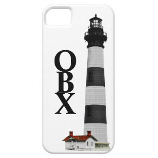 OBX Lighthouse iPhone SE/5/5s Case