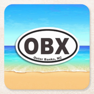 OBX Outer Banks Coaster