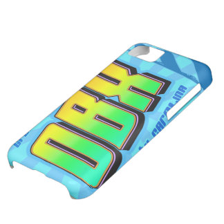 OBX Outer Banks iPhone 5C Cover
