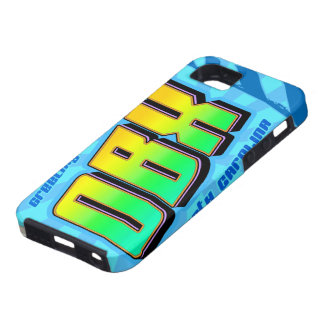 OBX Outer Banks iPhone SE/5/5s Case