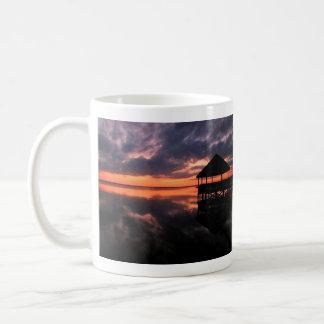 OBX Sunset Coffee Mug