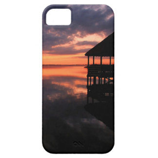 OBX Sunset iPhone SE/5/5s Case