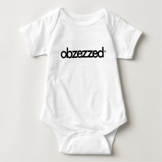 Obzezzed  Infant Infant Creeper