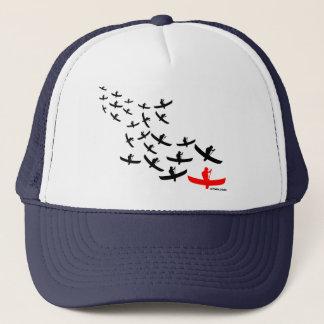 OC1 Swarm Trucker Hat