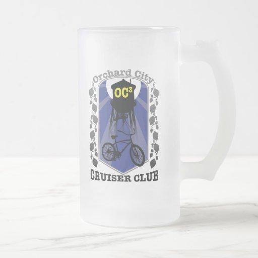 OC3  Beer Mug