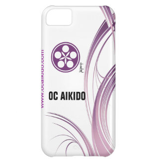 OC AIKIDO I phone 5 iPhone 5C Cover
