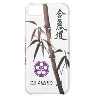 OC AIKIDO Iphone 5 b iPhone 5C Case