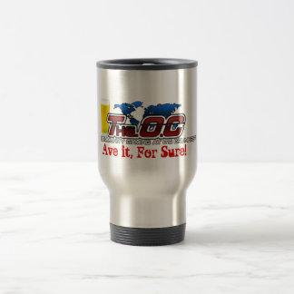 OC Ave-it, For Sure! Travel Mug