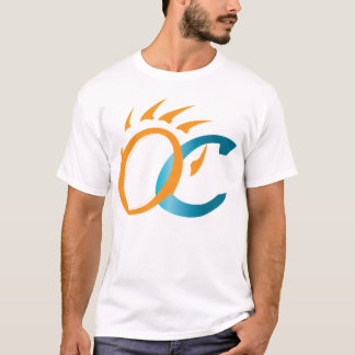 OC Bears large front graphic T-Shirt