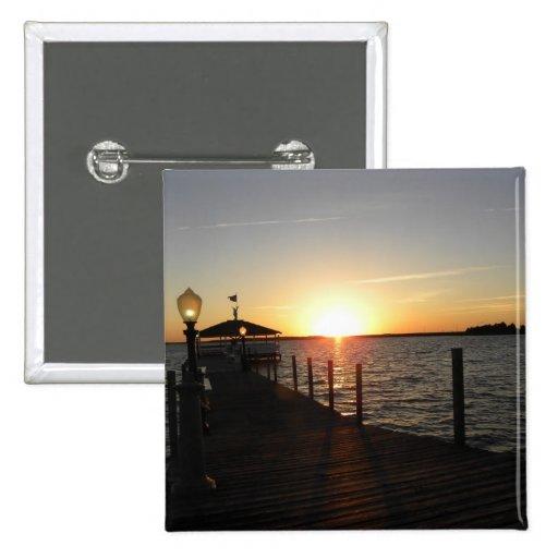 OC gazebo sunset Pins