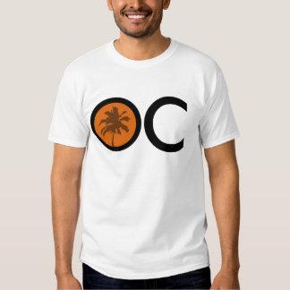 OC sunset (light color) T-shirt