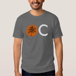 OC sunset T Shirt