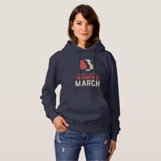 OC Women's March Women's Hooded Sweatshirt