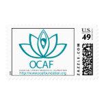 OCAF Stamps