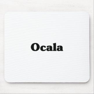 Ocala  Classic t shirts Mouse Pad