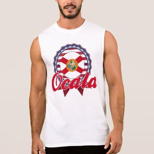 Ocala, FL Sleeveless T-shirts