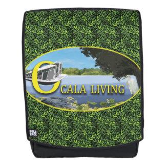Ocala living backpack