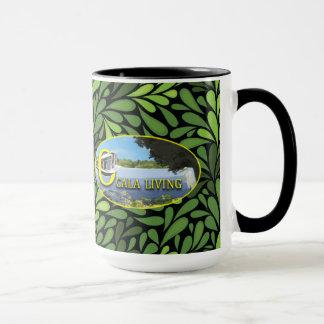 Ocala Living Mug