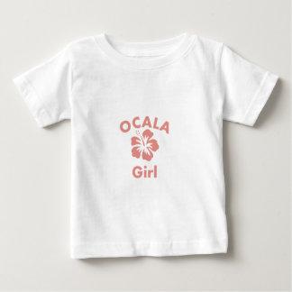 Ocala Pink Girl Tshirts