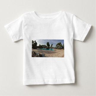 Ocala swimming pool t-shirt
