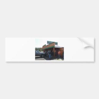 O'Callahan's Pub & Grill Bumper Sticker