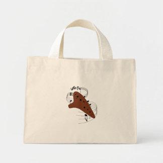 Ocarina Mini Tote Bag