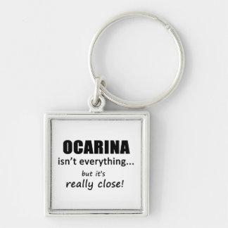 Ocarina no es todo llaveros personalizados