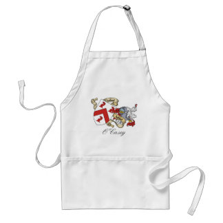 O'Casey Family Crest Aprons