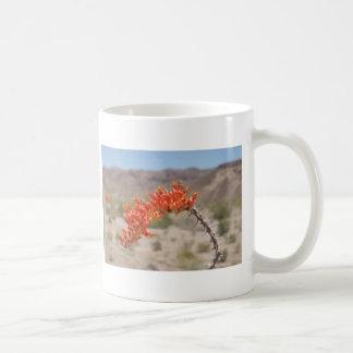 Ocatillo Bloom 01 Coffee Mug