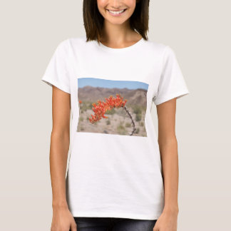 Ocatillo Bloom 01 T-Shirt