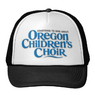 OCC Classic Logo Hat