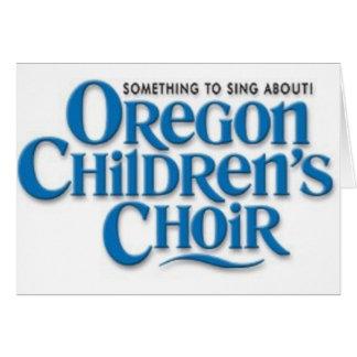 OCC Classic Logo Invitation