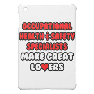 Occ Health Specialists Make Great Lovers iPad Mini Cover