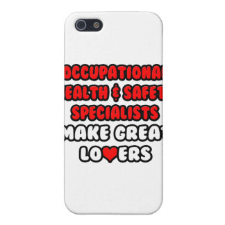 Occ Health Specialists Make Great Lovers Cases For iPhone 5