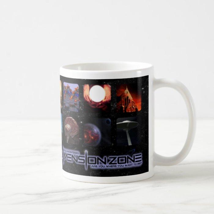 Occam's Enigma Coffee Mug