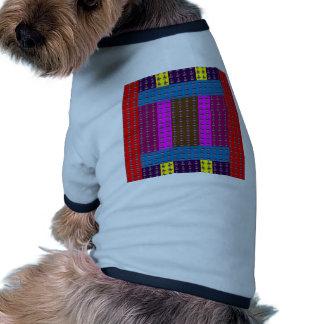 Occasio ideal del REGALO de ShivaLinka de la Camiseta Con Mangas Para Perro