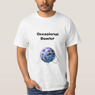 Occasional Bowler T-Shirt
