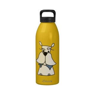 Occhi Water Bottles