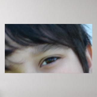 occhio posters
