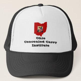 OCCI Logo Hat