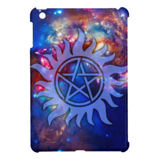Occult Cosmos Cover For The iPad Mini