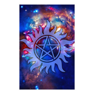 Occult Cosmos Stationery