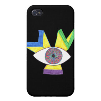 OCCULT CASE FOR iPhone 4