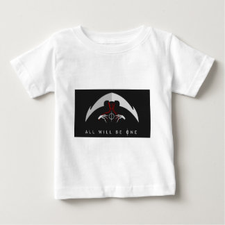 OCCULT SYMBOLS -ALL WILL BE ONE BABY T-Shirt