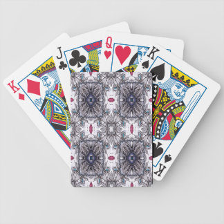 Occultism Bicycle Playing Cards