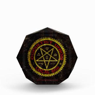 OCCULTIST UNION LOCAL 666    019 AWARD