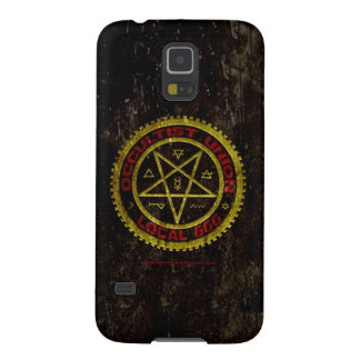OCCULTIST UNION LOCAL 666    019 CASE FOR GALAXY S5