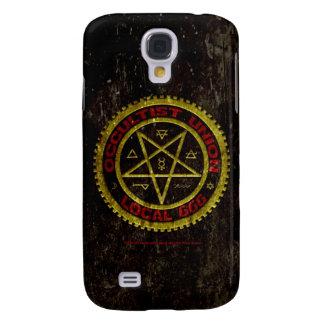 OCCULTIST UNION LOCAL 666    019 SAMSUNG S4 CASE