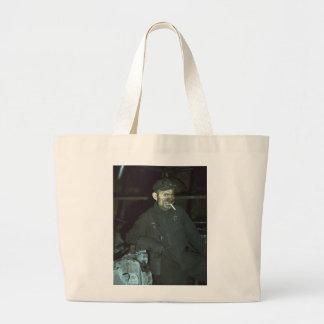 Occupational Blackface 1942 Bags
