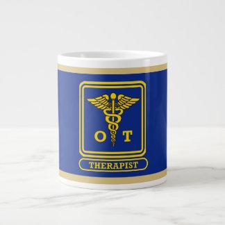 Occupational Therapist 20 Oz Large Ceramic Coffee Mug